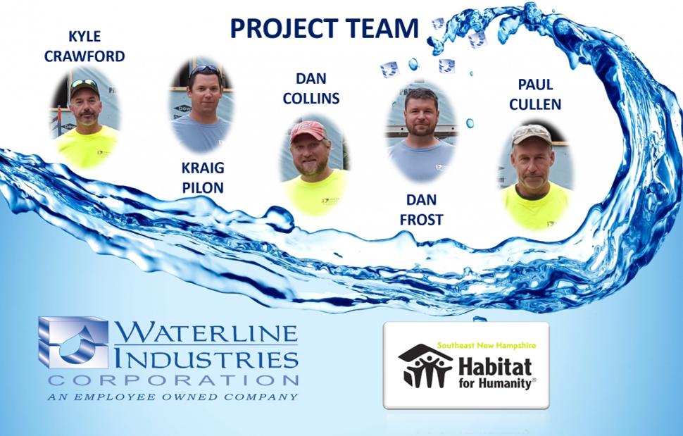 Project Team 1