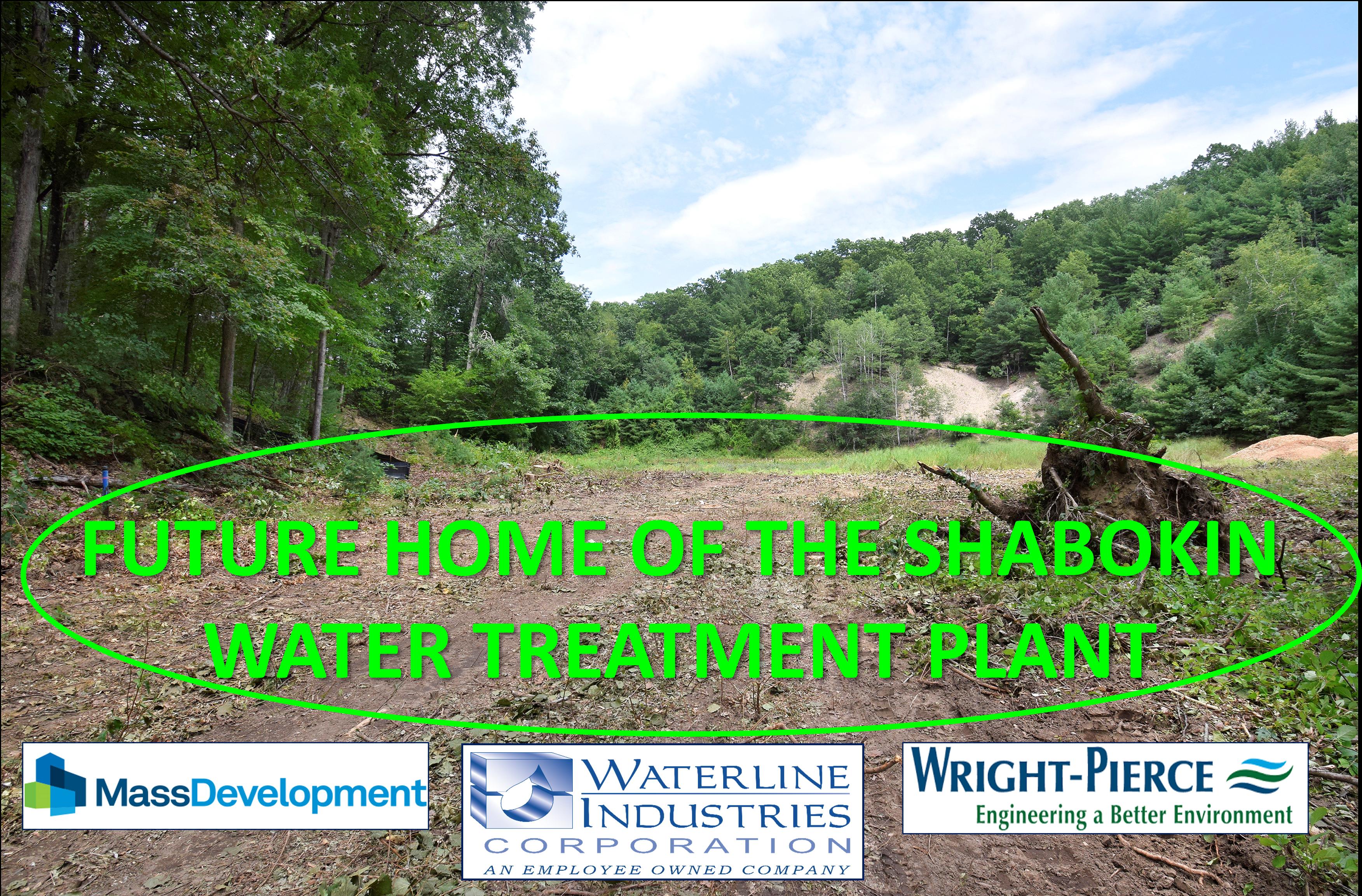 I2106-SHABOKIN WTP (FUTURE HOME)